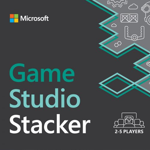 Game Studio Stacker